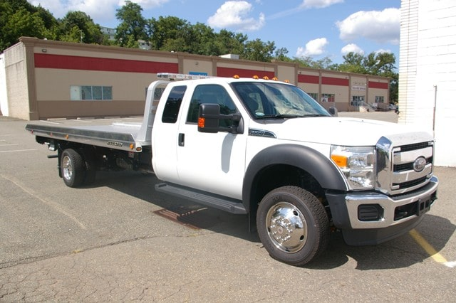 2013 FORD F550 EXT CAB