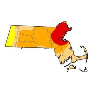 drought monitor extreme